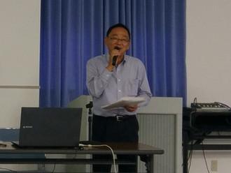 「第24回アジアプランニング技術発表会」を開催しました。