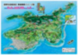 営農イメージ鳥瞰図