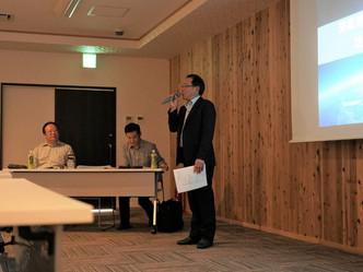 「第25回アジアプランニング技術発表会」を開催しました。