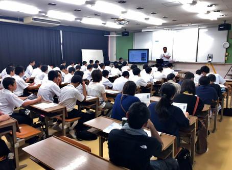 オープンキャンパス 2018 in 熊本農業高校