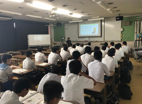 オープンキャンパス 2019 in 熊本農業高校