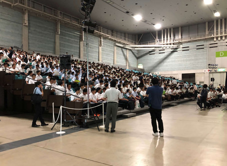 熊本県建設企業の魅力発見フェア 2019