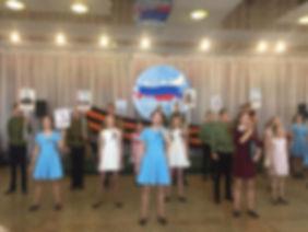 Лицей 35 им. Буткова В.В. | Ленинградский мероном