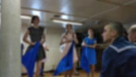 Лицей 35им. Буткова В.В. |Заершение месячника оборонно-массовой и спортивной работы