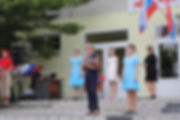 Лицей 35 им. Буткова В.В. | Последний звонок 2019