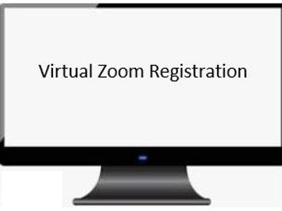 2021 Virtual Zoom Registration
