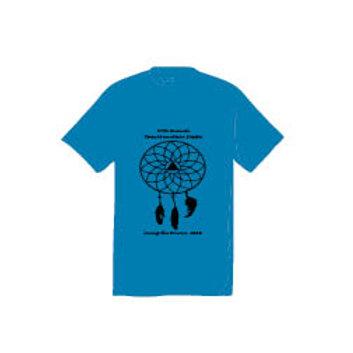 Sapphire Living the Dream T-Shirt
