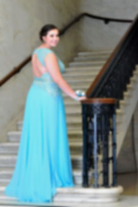 Prom Capital staircase
