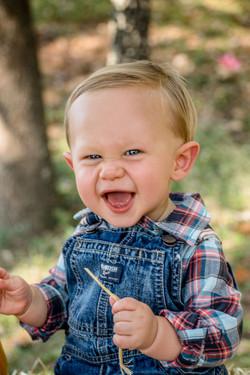 Charleston WV Child Photographer