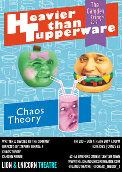 Chaos Theory Poster 2019
