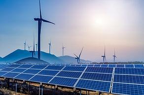 Solar and wind power, clean energy.jpg