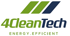 4 Clean Tech logo