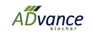 ADvance biochar logo