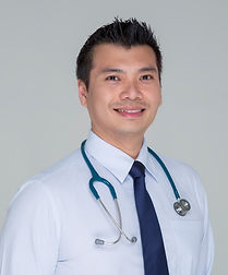 Dr Shaun Ho, General Paediatrician, Paediatric Gastroenterologist
