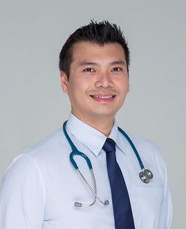 Dr Shaun Ho
