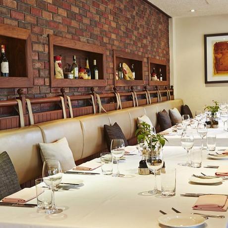 French Bistro Restaurant