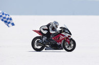 Bonneville Motorcycle Speed Trials