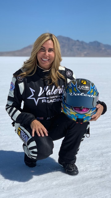 Valerie Thompson Racing