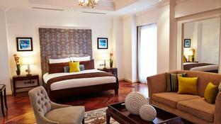 VIP Guestroom Suite