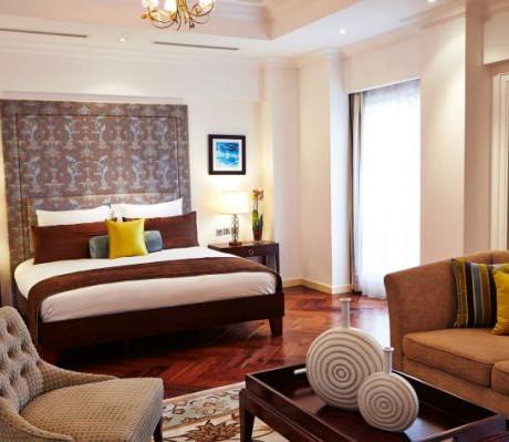 VIP Guest Suite