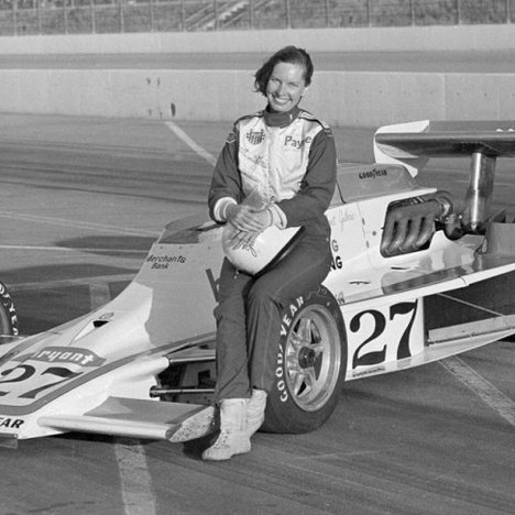 Women In Motorsports: Top Influential Trendsetters On Four Wheels