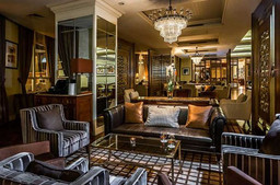 Luxury Lounge and Bar