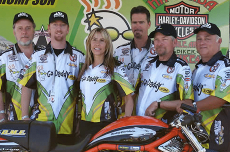2007 Valerie's Team