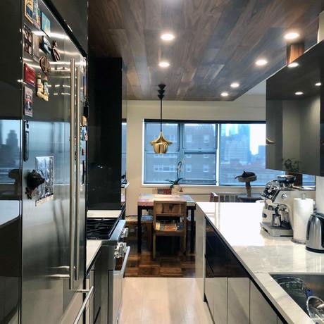 NYC Open Kitchen