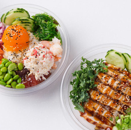 RESOLVE TO EAT MORE POKE IN 2020