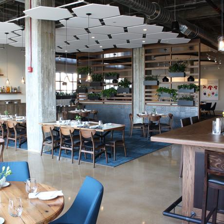 Detroit Restaurant