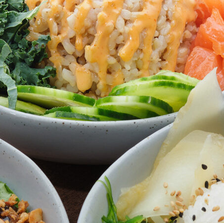 5 Ways to Create a Summer-Themed Bowl