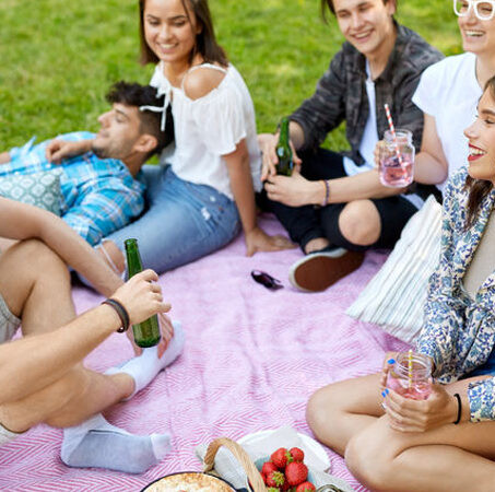 Social (and Safe) Ways to Enjoy Takeout Dining