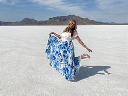 Valerie Thompson Fashion