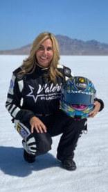Valerie Thompson Racing Gear 2020-2021