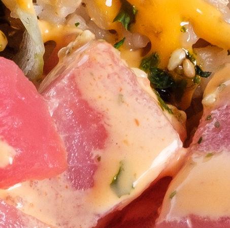 BENEFITS OF EATING RAW FISH
