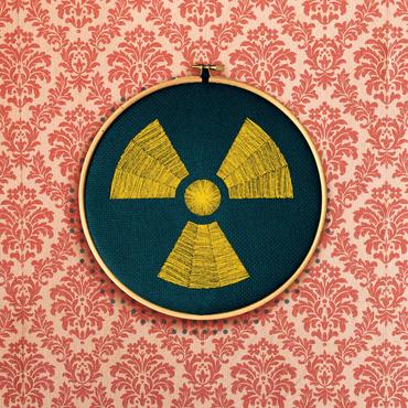 The Radioactive Killer