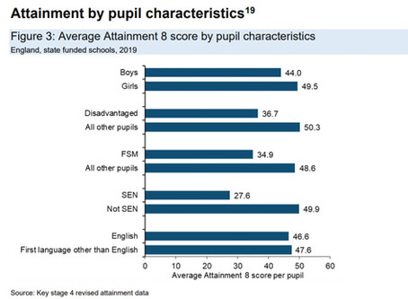 Children of immigrants outperformed native speakers: GCSE English results