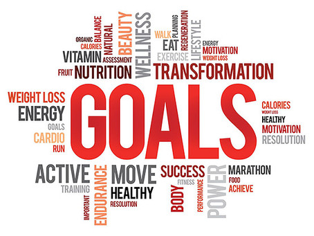 Are You Reaching Your Goals?