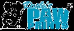 Darla's Paw Prints Logo