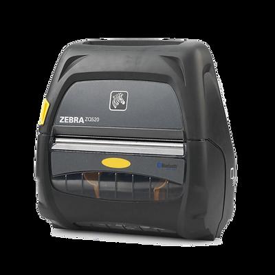מדפסת ניידת ZEBRA ZQ520