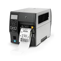 מדפסת תעשייתית ZEBRA ZT410