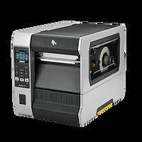 מדפסת תעשייתית ZEBRA ZT600