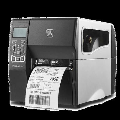 מדפסת תעשייתיתZEBRAZT230