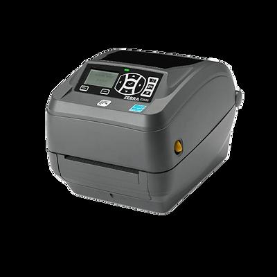 מדפסת מדבקות ZEBRA ZD500