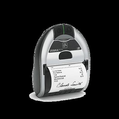 מדפסת ניידת ZEBRA iMZ320