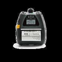 מדפסת ניידת ZEBRA QLn420