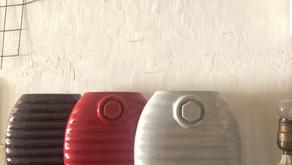 【在庫情報】えんける道具店より陶器の湯たんぽが届きました。