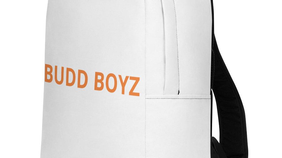BUDD BOYZ Backpack