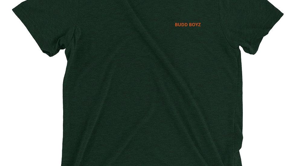 BUDD BOYZ Short sleeve t-shirt
