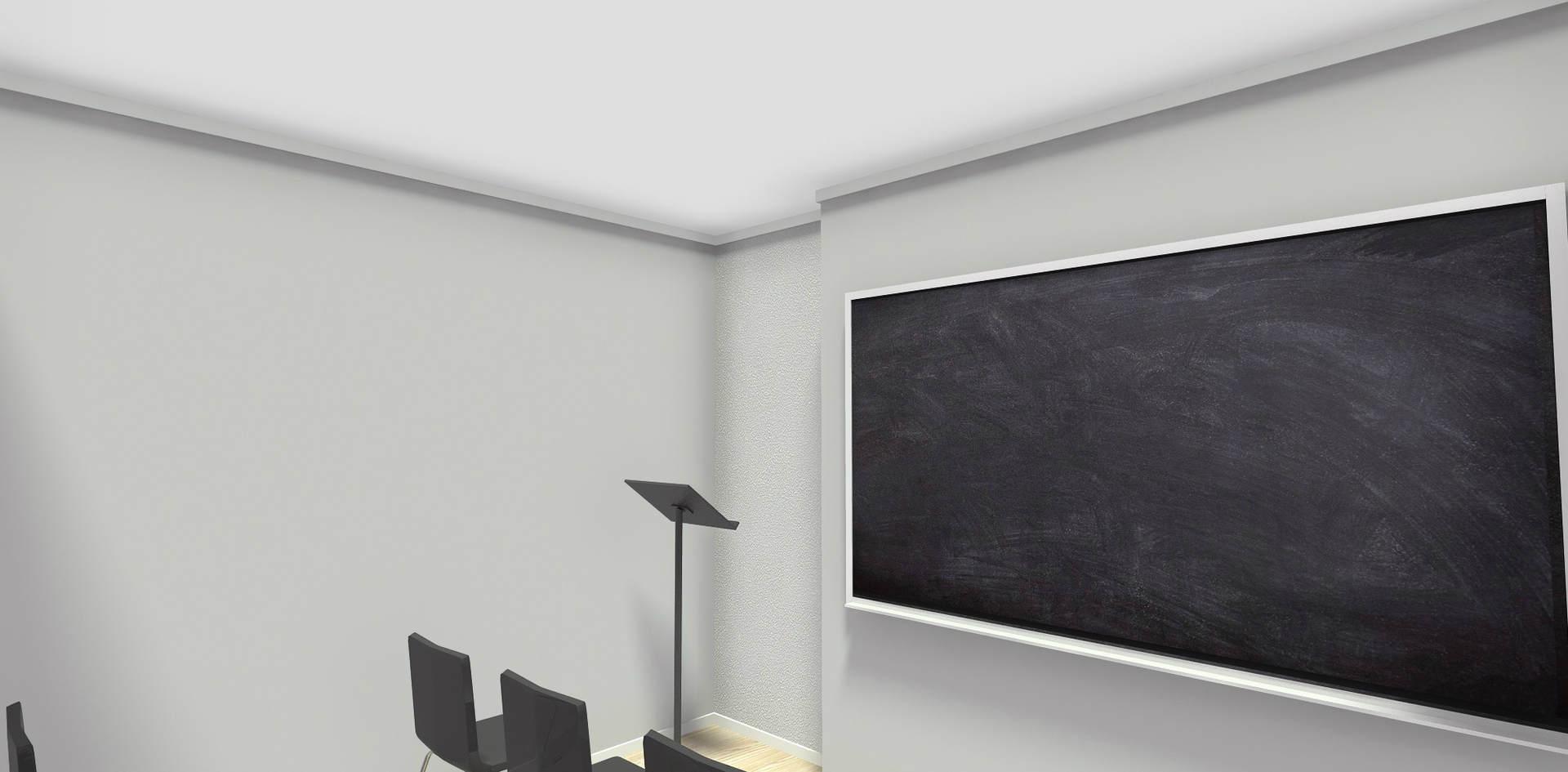 The GRAMOM Classroom #Training Center (Laurel, Maryland) by NanaMoDixonPHD